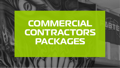 Commercial Contractor custom vehicle services
